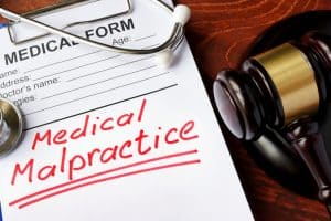 Florida Supreme Court Rules Medical Malpractice Damage Caps Unconstitutional