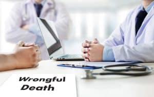 Possible Damage Awards Under a Wrongful Death Claim