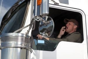Fatigue Monitoring Systems for Truck Drivers
